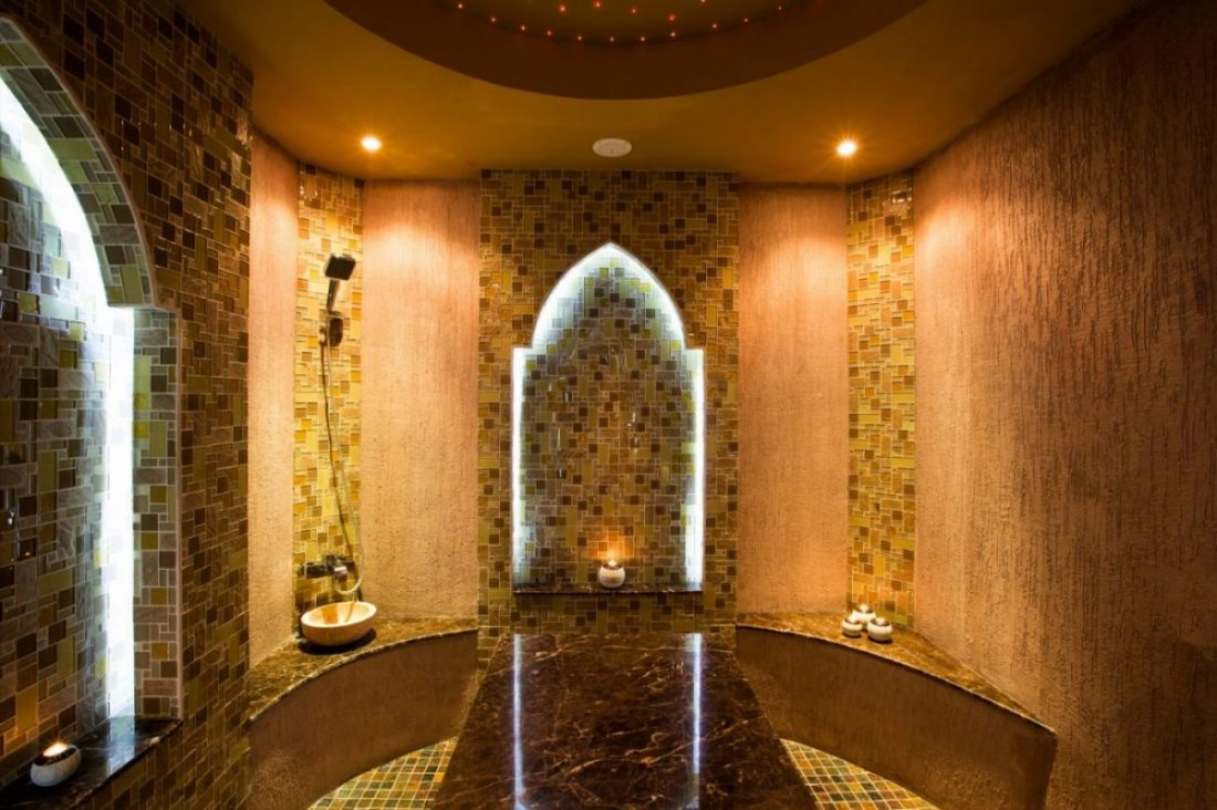 Why You Should Experience A Moroccan Bath in the UAE